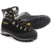 Ботинки мужские ASOLO SHERPA GV MM Black Silver (ASL A01002.A386)