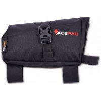 Сумка на раму Acepac Roll Fuel Bag M Black (ACPC 1082.BLK)