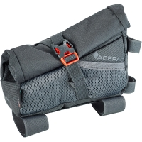 Сумка на раму Acepac Roll Fuel Bag M Grey (ACPC 1082.GRY)