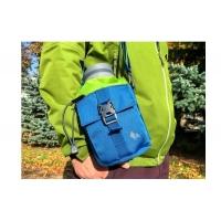 Сумка для фляги Acepac Flask Bag Blue (ACPC 1153.BLU)