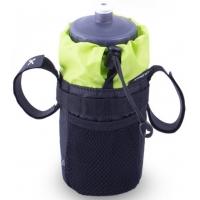 Сумка для фляги Acepac Bike Bottle Bag Nylon Black (ACPC 131001)
