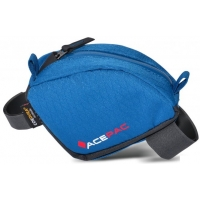 Сумка на раму Acepac Tube Bag Blue (ACPC 1092.BLU)