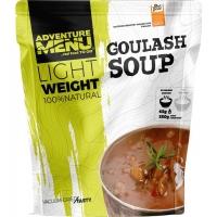 Сублимированное блюдо суп-гуляш Adventure Menu Goulash soup 65 г (AM 210)
