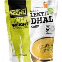 Сублимированное блюдо острый суп с чечевицей Adventure Menu Lentil Dhal (soup) 77 г (AM 211)