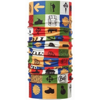 Бандана BUFF Camino High UV Santiago (BU 108483.00)