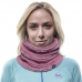 Бафф BUFF Polar Thermal Neckwarmer solid heather rose (BU 115390.557.10.00)