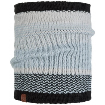 Бафф BUFF Knitted & Polar Neckwarmer Borae grey (BU 116041.937.10.00)