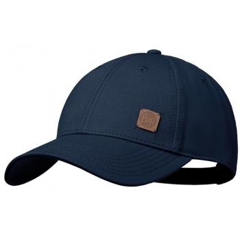 Бейсболка BUFF Baseball Cap Solid Navy (BU 117197.787.10.00)