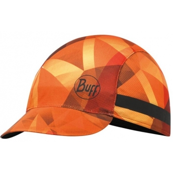 Бейсболка BUFF Pack Bike Cap Flame Orange (BU 117209.204.10.00)