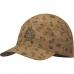 Бейсболка + Бафф BUFF UV Combo Camino Pack Trek santiago silversage (BU 117224.313.10.00 / 117)