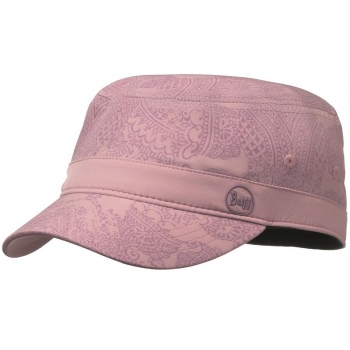 Бейсболка BUFF Military Cap aser purple lilac S/M (BU 117236.625.20.00)