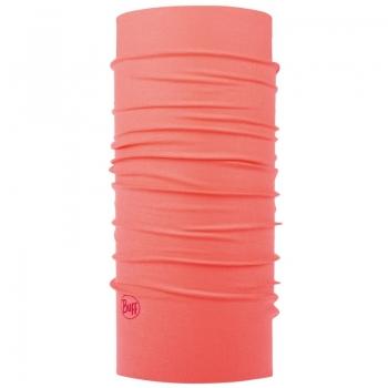 Бафф BUFF Original New solid coral pink (BU 117818.506.10.00)