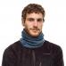 Бафф BUFF Heavyweight Merino Wool multi stripes lake blue (BU 117821.739.10.00)