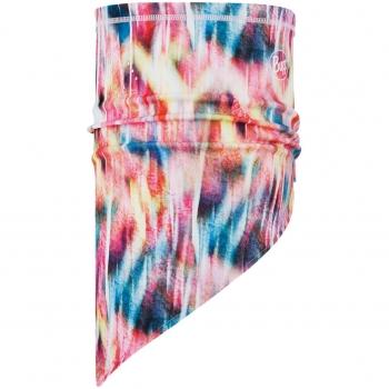 Бандана BUFF Tech Fleece Bandana shimmer multi (BU 118130.555.10.00)