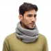 Бафф BUFF Knitted & Polar Neckwarmer Kort light grey (BU 120703.933.10.00)