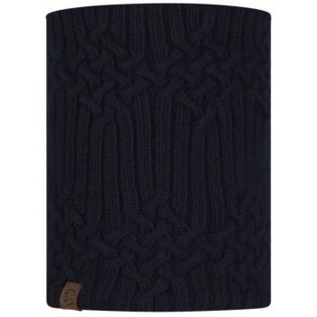 Бафф BUFF Knitted & Fleece Neckwarmer new helle night blue (BU 120828.779.10.00)