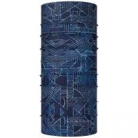 Бафф детский BUFF CoolNet UV+ keren stone blue (BU 122507.754.10.00)