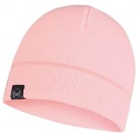 Шапка детская BUFF Kids Polar Hat Solid Flamingo Pink (BU 113415.560.10.00)