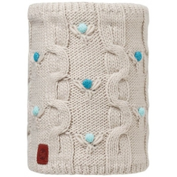 Бафф детский BUFF Junior Knitted & Polar Neckwarmer Dysha Mineral (BU 113535.907.10.00)