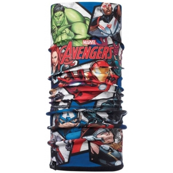 Бафф детский BUFF Superheroes Junior Polar avengers time multi (BU 116100.555.10.00)