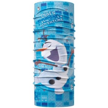 Бафф детский BUFF Frozen Original New adventure scuba blue (BU 118387.796.10.00)