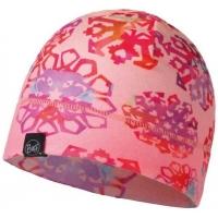 Шапка детская BUFF Kids Polar Hat Origami Flock Flamingo Pink (BU 118813.560.10.00)