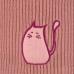 Бафф детский BUFF Knitted & Fleece Neckwarmer Funn Cat Sweet (BU 120868.563.10.00)
