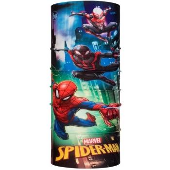Бафф детский BUFF Superheroes Junior Original New wall crawling multi (BU 121584.555.10.00)