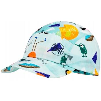 Бейсболка детская BUFF Kids Pack Cap otom sky (BU 125371.786.10.00)