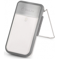 Фонарь-зарядка BioLite TraveLight 135 Grey (BLT TLA0201)