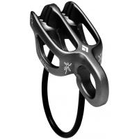 Страховочное (спусковое) устройство Black Diamond ATC-Guide Black (BD 620046.0002)