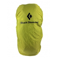 Накидка на рюкзак Black Diamond Raincover Sulfur p.S (BD 681221.SULF-S)