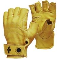 Перчатки для альпинизма Black Diamond Stone Gloves Natural (BD 801848.7004)