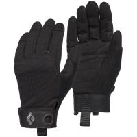 Перчатки для альпинизма Black Diamond Crag Black (BD 801863.0002)