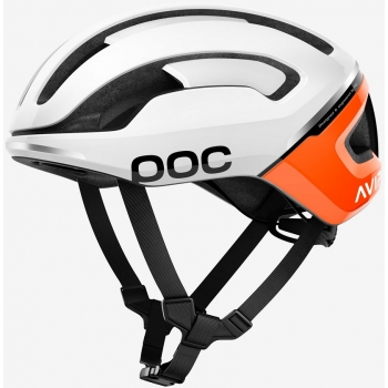 Велошлем POC Omne Air SPIN Zink Orange AVIP (PC 107211211)