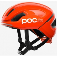 Велошлем детский POC POCito Omne SPIN Fluorescent Orange (PC 107269050)