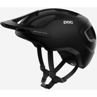 Велошлем POC Axion SPIN Matt Black (PC 107321023)