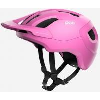 Велошлем POC Axion SPIN Actinium Pink Matt (PC 107321723)