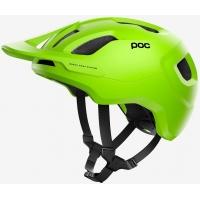 Велошлем POC Axion SPIN Fluorescent Yellow/Green Matt (PC 107328293)