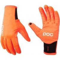Перчатки велосипедные POC AVIP Softshell Glove Zink Orange  (PC 302711205)