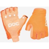 Перчатки велосипедные POC AVIP Glove Short Zink Orange (PC 302801205)