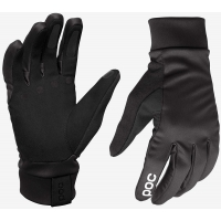 Перчатки велосипедные POC Essential Softshell Glove Uranium Black (PC 303701002)