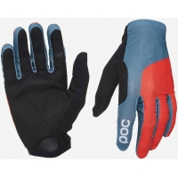 Перчатки велосипедные POC Essential Mesh Glove Cubane Blue/Prismane Red (PC 303728249)