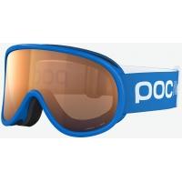 Лыжная маска детская POC POCito Retina Fluorescent Blue (PC 400648233)