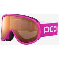 Лыжная маска детская POC POCito Retina Fluorescent Pink (PC 400649085)