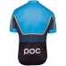 Велоджерси POC Essential Road Color Jersey Furfural Multi Blue (PC 581208189)