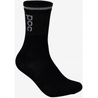 Велоноски POC Thermal Sock Sylvanite Grey/Uranium Black (PC 651358259)