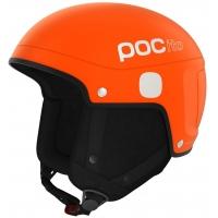Лыжный шлем детский POC POCito Skull Light Fluorescent Orange (PC 101509050)