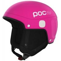 Лыжный шлем детский POC POCito Skull Light Fluorescent Pink (PC 101509085)