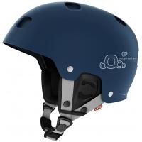 Лыжный шлем POC Receptor Bug Lead Blue (PC 102401506)